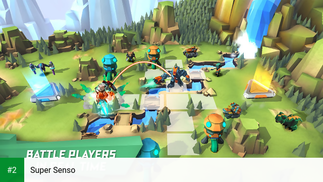 Super Senso apk screenshot 2