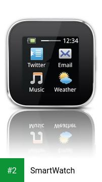 SmartWatch apk screenshot 2