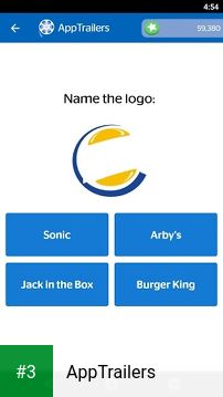 AppTrailers app screenshot 3