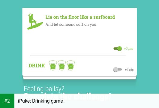 iPuke: Drinking game apk screenshot 2