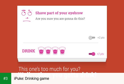 iPuke: Drinking game app screenshot 3