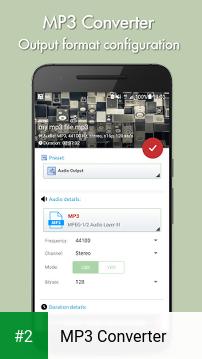 MP3 Converter apk screenshot 2
