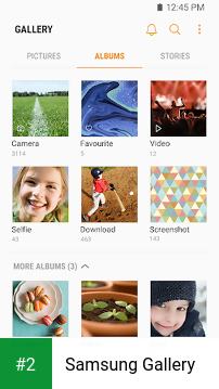Samsung Gallery apk screenshot 2