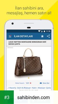 sahibinden.com app screenshot 3