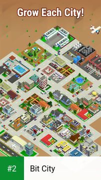 Bit City apk screenshot 2