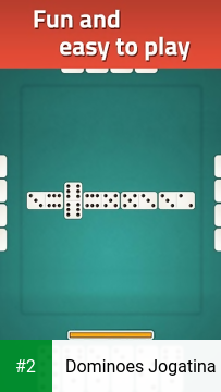 Dominoes Jogatina apk screenshot 2