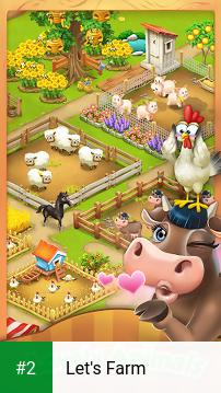 Let's Farm apk screenshot 2