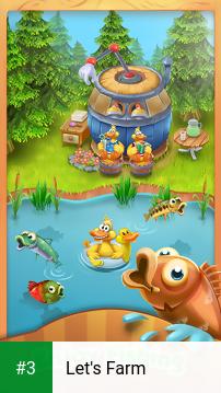 Let's Farm app screenshot 3