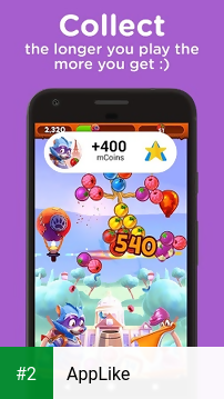 AppLike apk screenshot 2