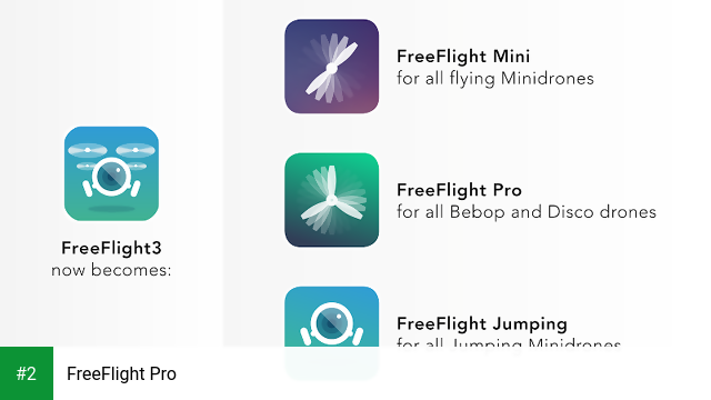 FreeFlight Pro APK latest version - free download for Android