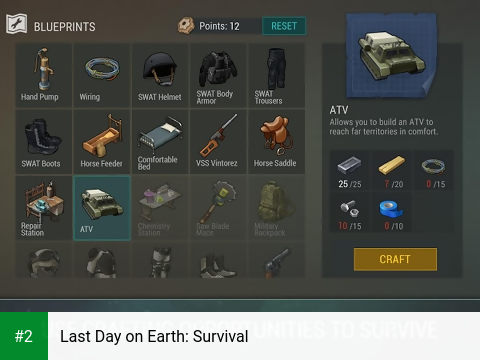 Last Day on Earth: Survival apk screenshot 2