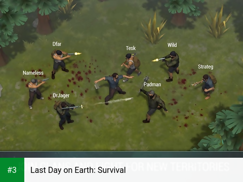Last Day on Earth: Survival app screenshot 3