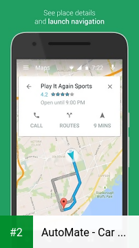 AutoMate - Car Dashboard apk screenshot 2