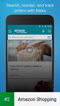 Amazon Shopping apk screenshot 2