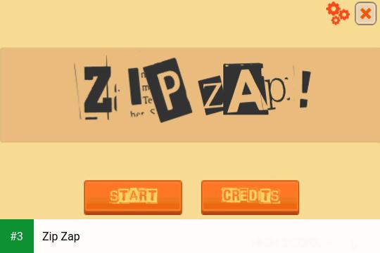 Zip Zap app screenshot 3