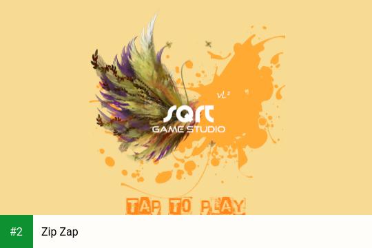Zip Zap apk screenshot 2