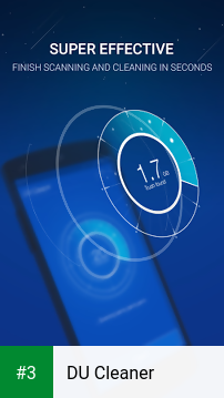 DU Cleaner app screenshot 3