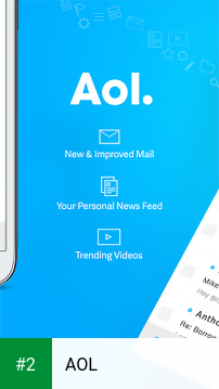 AOL apk screenshot 2