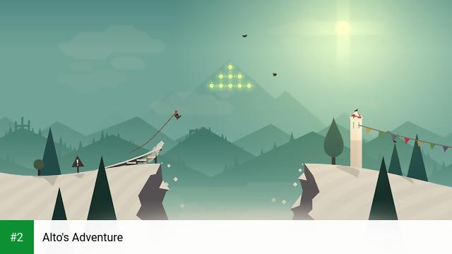 Alto's Adventure apk screenshot 2