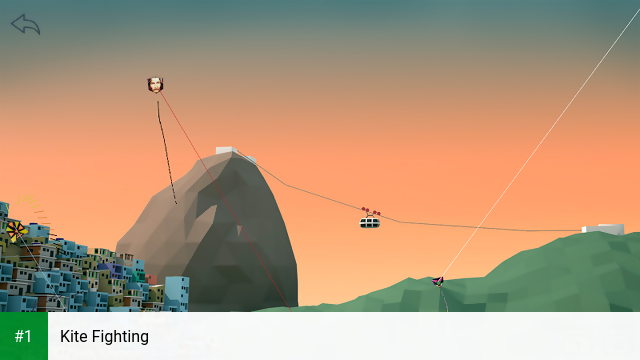 Kite Fighting app screenshot 1