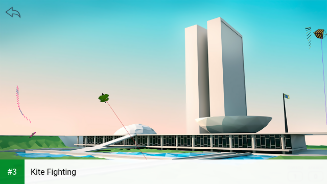 Kite Fighting app screenshot 3
