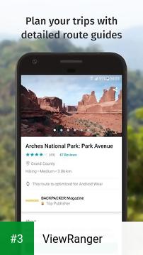 ViewRanger app screenshot 3