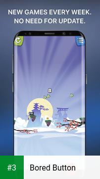 Bored Button app screenshot 3