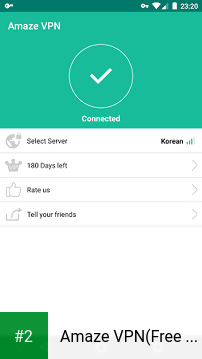 Amaze VPN(Free VPN Proxy ) apk screenshot 2