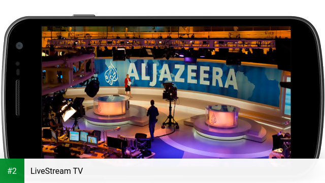 LiveStream TV apk screenshot 2