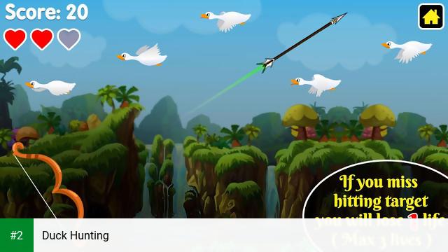 Duck Hunting apk screenshot 2
