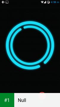 Null app screenshot 1