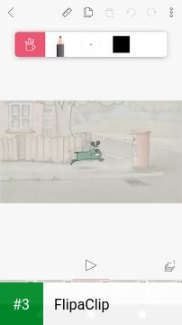 FlipaClip app screenshot 3