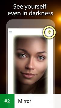 Mirror apk screenshot 2