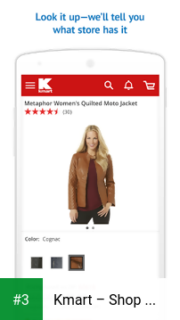 Kmart – Shop & save with awesome deals app screenshot 3