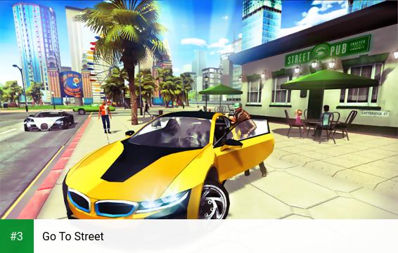 Go To Street app screenshot 3