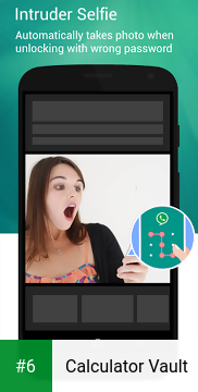 Calculator Vault APK latest version - free download for Android