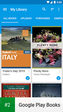 Google Play Books apk screenshot 2