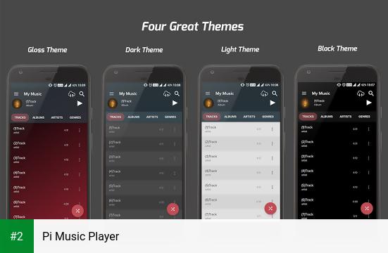 Pi Music Player apk screenshot 2