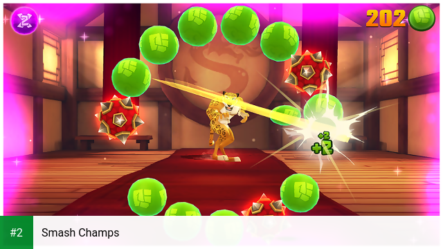 Smash Champs apk screenshot 2