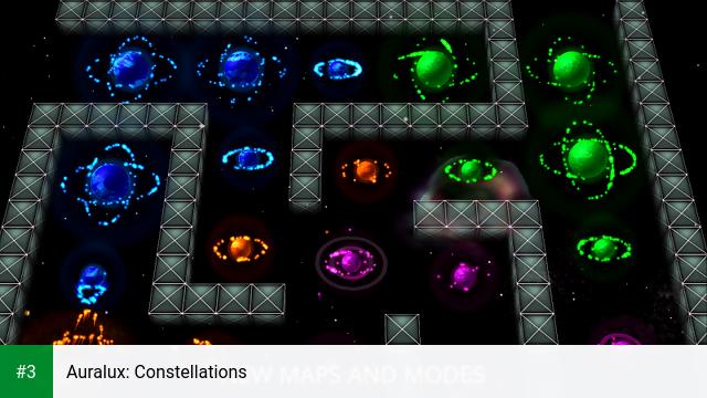 Auralux: Constellations app screenshot 3