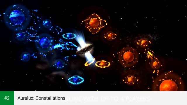 Auralux: Constellations apk screenshot 2