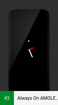 Always On AMOLED - BETA app screenshot 3