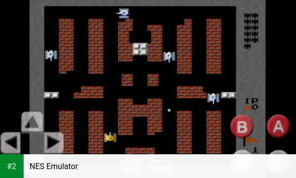 NES Emulator apk screenshot 2