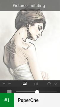 PaperOne app screenshot 1