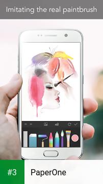 PaperOne app screenshot 3