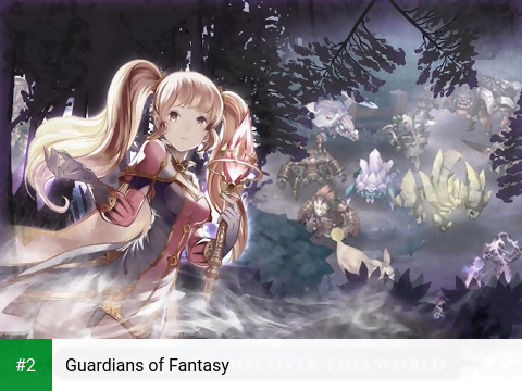 Guardians of Fantasy apk screenshot 2
