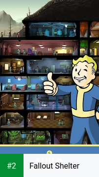 Fallout Shelter apk screenshot 2