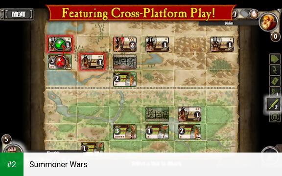 Summoner Wars apk screenshot 2