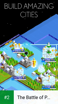 The Battle of Polytopia apk screenshot 2