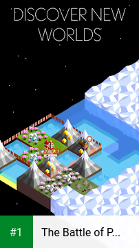 The Battle of Polytopia app screenshot 1
